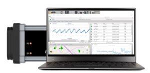 Monitoring wyładowań niezupełnych online
