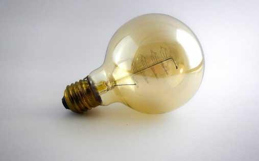 Problemy z energią elektryczną
